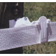 Polytape Wood Post Insulator