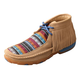Twisted X Ladies Serape Fringe Driving Mocs