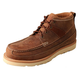 Twisted X Mens Oiled Saddle Casual Shoes