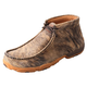 Twisted X Mens Hyena Driving Moccasins
