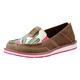 Ariat Ladies Cruiser Cactus Print Shoes