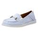 Ariat Ladies Bit Cruiser Baby Blue Shoes