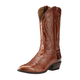 Ariat Mens Circuit R Toe Spruced Cog Boots