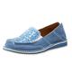Ariat Ladies English Bit Cruiser Teal Shoes
