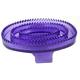 Roma Glitter Curry Comb Purple