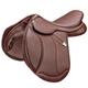 Bates Caprilli CC+ Forward Flap Saddle