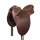 Bates Outback Heritage Saddle CAIR