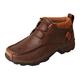 Twisted X Ladies Brown Hiker Shoes