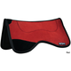 Reinsman Microsuede Tunnel Pad Red