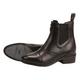 Dublin Defy Ladies Zip Paddock Boot 8.5 Brown