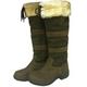 Dublin Ladies Eskimo Fleece Boots 8.5