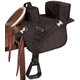 Mustang Ride with Me Seat with Stirrups