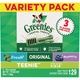 GREENIES Variety Pack Teenie Dog Dental Chew 36oz