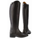 Saxon Equileather Ladies Dress Boot 9 Wide