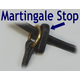 Martingale Rubber Stops