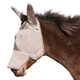 Long Nose Crusader Fly Mask w/Ears