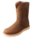 Twisted X Mens Distress Saddle Casual Boots