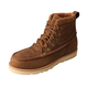 Twisted X Mens Distress Saddle Casual Shoes