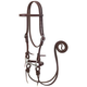 Weaver Working Tack Pony Ring Snaffle Bridle