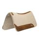 Weaver Leather 31inx32in Contoured Felt Pad
