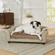 Enchanted Home Pet Maxwell Stone Sofa Dog Bed