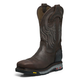 Justin Mens WARHAWK WP Comp Toe 11in Boots