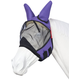 Tough 1 Deluxe Comfort No Nose Fly Mask