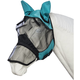 Tough 1 Deluxe Comfort Mesh Nose Fly Mask