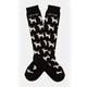 Lettia Bamboo Jack Russell Boot Socks