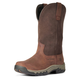Ariat Ladies Terrain Pull-On H2O Brown Boots