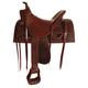 Big Horn Old Timer Trail Saddle