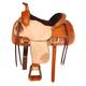 Big Horn Ranch Roper Saddle