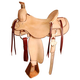 Big Horn Cheyenne Ranch Rider Saddle