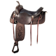 Big Horn Synthetic Draft Saddle
