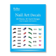 Horse Nail Art Decals