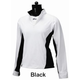 Equine Couture Sportif Long Sleeve Shirt XXL White