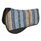 Circle Y M2 Lite Fleece Premium Blue Trail Pad