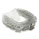 EasyCare EasyShoe Flex Toe Clip Heart Bar