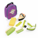 Shires Ezi-Groom Character Grooming Kit for Kids