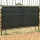 Cashel Stall Panel Screen