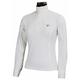 TuffRider Ladies Kirby L/S Show Shirt XXXL White