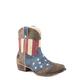 Roper Ladies American Patriot Flotus Boots