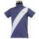 TuffRider Childs Kyle Kwik Dry Polo Shirt L White