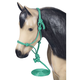 Tough 1 Mini Rope Halter with Lead