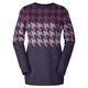 Kerrits Ladies Houndstooth Sweater