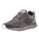 Ariat Mens Fuse Ombre Black Gray Shoes