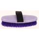 Roma Gel Body Brush Purple