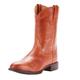 Ariat Mens Heritage Roper Rnd Toe Cog Boots
