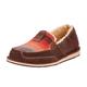 Ariat Ladies Cruiser Fleece Gray/Serape Shoes
