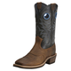 Ariat Heritage Square Toe Earth/Vintage Boot 9EE